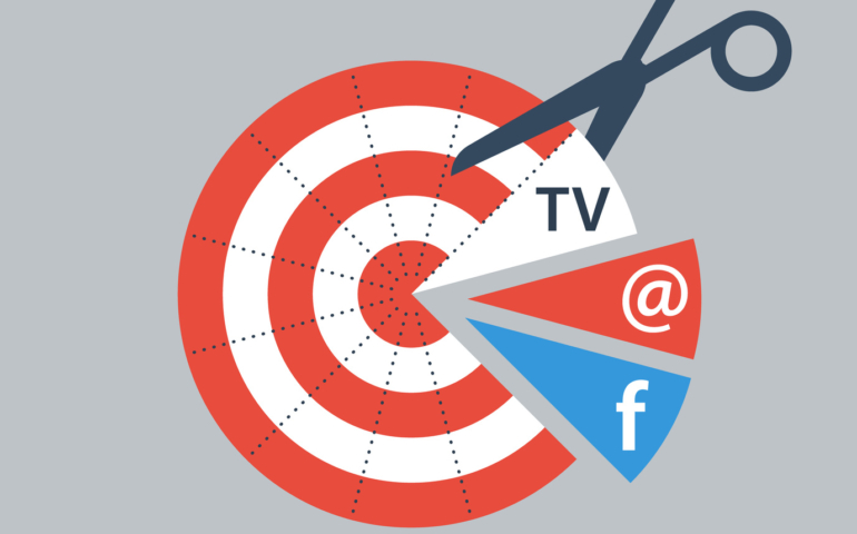 Online TV and Better Targeting