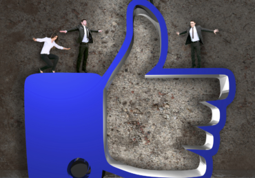 Facebook Wants To Rule Online World